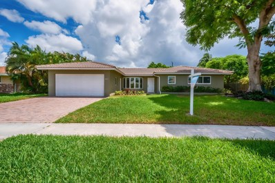 490 NW 13th Drive, Boca Raton, FL 33486 - MLS#: RX-10452924