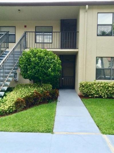 7892 Willow Spring Drive UNIT 1516, Lake Worth, FL 33467 - MLS#: RX-10452933