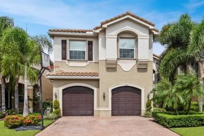 8452 Calabria Lakes Drive, Boynton Beach, FL 33473 - MLS#: RX-10452957