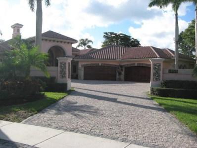 16275 Vintage Oaks Lane, Delray Beach, FL 33484 - MLS#: RX-10452970
