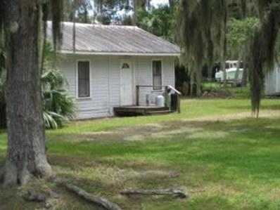 1013 W 2nd W Street, Fort Pierce, FL 34982 - MLS#: RX-10452976