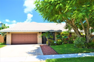 9888 Majestic Way, Boynton Beach, FL 33437 - MLS#: RX-10453004