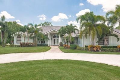 4132 SW Bimini Circle N, Palm City, FL 34990 - MLS#: RX-10453006
