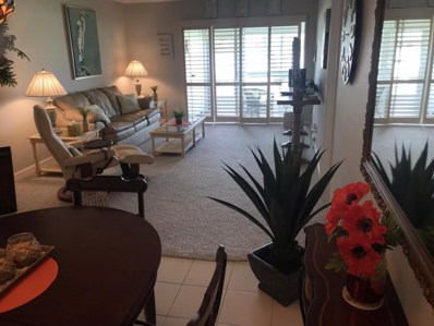 5540 N Ocean Boulevard UNIT 102, Ocean Ridge, FL 33435 - MLS#: RX-10453020