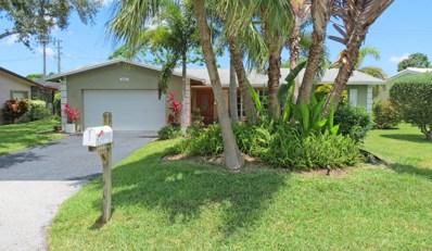 1450 NW 4th Court, Boca Raton, FL 33432 - MLS#: RX-10453021