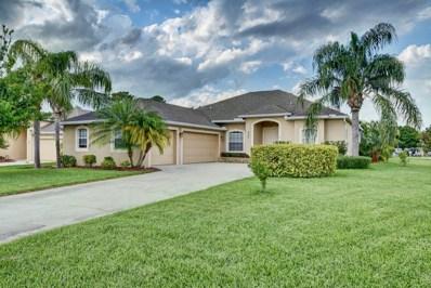 459 NW Sunflower Place, Jensen Beach, FL 34957 - MLS#: RX-10453023
