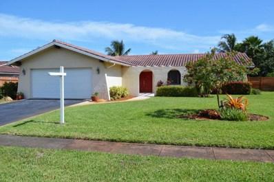 1839 Crafton Road, North Palm Beach, FL 33408 - #: RX-10453066