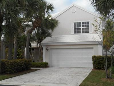 4 Hampton Court, Palm Beach Gardens, FL 33418 - MLS#: RX-10453085
