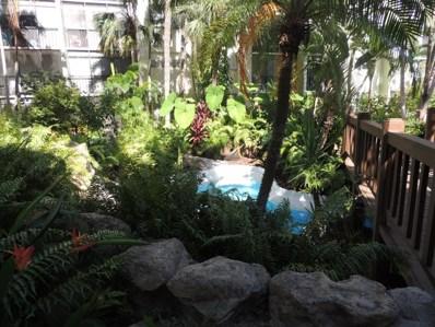 5300 NE 24th Terrace UNIT 425c, Fort Lauderdale, FL 33308 - MLS#: RX-10453092