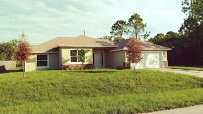 2462 SW Page Circle, Port Saint Lucie, FL 34953 - MLS#: RX-10453120