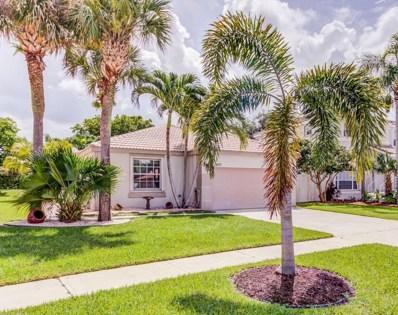7457 Kingsley Court, Lake Worth, FL 33467 - MLS#: RX-10453123