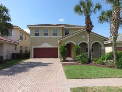 149 Catania Way, Royal Palm Beach, FL 33411 - MLS#: RX-10453130
