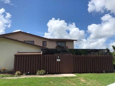 4197 N Landar Drive, Lake Worth, FL 33463 - MLS#: RX-10453134