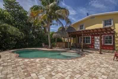 4374 NE Skyline Drive, Jensen Beach, FL 34957 - MLS#: RX-10453153