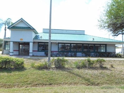 6501 Darter Court, Fort Pierce, FL 34945 - MLS#: RX-10453154