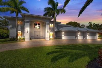 464 Glenbrook Drive, Atlantis, FL 33462 - MLS#: RX-10453174
