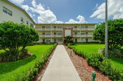 134 Preston D, Boca Raton, FL 33434 - MLS#: RX-10453180