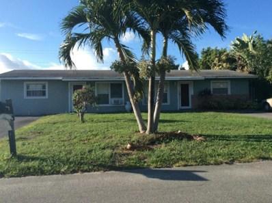 182 SE 27th, Boynton Beach, FL 33435 - MLS#: RX-10453182