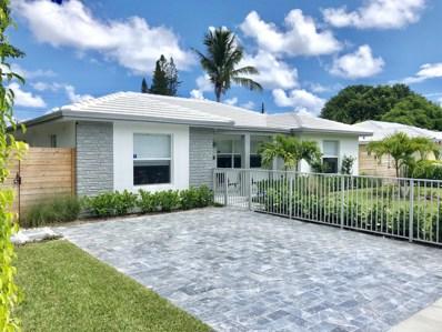 405 28th Street, West Palm Beach, FL 33407 - MLS#: RX-10453191