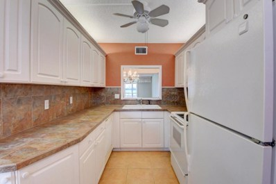 23099 Barwood Lane N UNIT 308, Boca Raton, FL 33428 - MLS#: RX-10453197