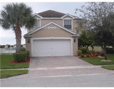 180 Berenger, Royal Palm Beach, FL 33414 - MLS#: RX-10453199
