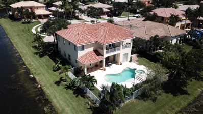 7349 Moneta Street, Lake Worth, FL 33467 - MLS#: RX-10453210