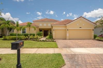 12158 SW Aventino Drive, Port Saint Lucie, FL 34987 - MLS#: RX-10453222