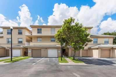 2020 Greenview Shores Boulevard UNIT 115, Wellington, FL 33414 - MLS#: RX-10453231