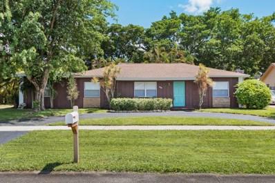 9171 Southampton Place, Boca Raton, FL 33434 - MLS#: RX-10453235