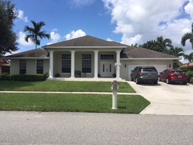 13835 Staimford Drive, Wellington, FL 33414 - MLS#: RX-10453255