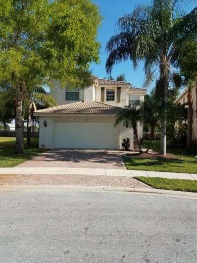 11491 Blue Violet Lane, Royal Palm Beach, FL 33411 - MLS#: RX-10453281
