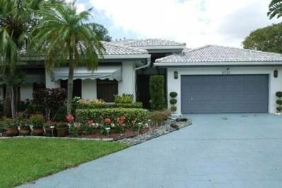8733 NW 83 Street, Tamarac, FL 33321 - MLS#: RX-10453303