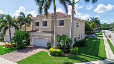 4388 Star Ruby Boulevard, Boynton Beach, FL 33436 - #: RX-10453320