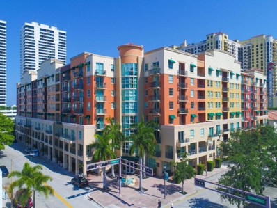 600 S Dixie Highway UNIT 742, West Palm Beach, FL 33401 - MLS#: RX-10453323
