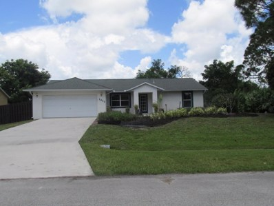 1013 SW Bay State Road, Port Saint Lucie, FL 34953 - MLS#: RX-10453352