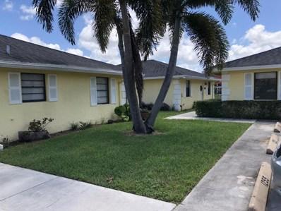1253 White Pine, Wellington, FL 33414 - MLS#: RX-10453373