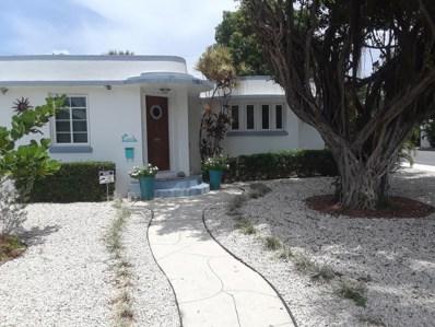 330 S Palmway, Lake Worth, FL 33460 - MLS#: RX-10453406