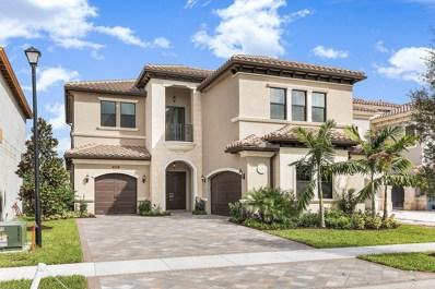 9865 Bozzano Drive, Delray Beach, FL 33446 - MLS#: RX-10453424