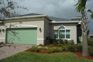 11079 Winding Lakes Circle, Port Saint Lucie, FL 34987 - MLS#: RX-10453436