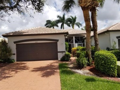 10676 Royal Caribbean Circle, Boynton Beach, FL 33437 - MLS#: RX-10453440