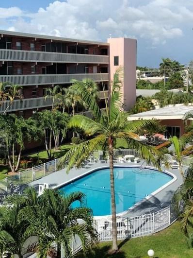 200 NE 12th Avenue UNIT 7d, Hallandale Beach, FL 33009 - MLS#: RX-10453446
