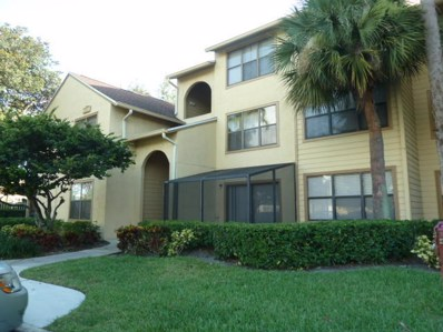 2311 N Congress Avenue UNIT 34, Boynton Beach, FL 33426 - #: RX-10453477