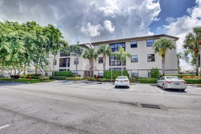 5265 Brisata Circle UNIT P, Boynton Beach, FL 33437 - MLS#: RX-10453489
