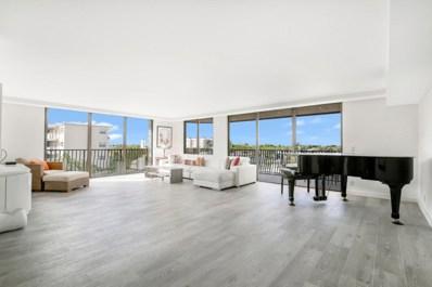 4000 S Ocean Boulevard UNIT 304, South Palm Beach, FL 33480 - #: RX-10453490