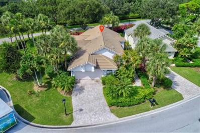 3760 Shearwater Drive, Jupiter, FL 33477 - MLS#: RX-10453544