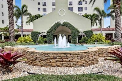 7351 Promenade Drive UNIT 601, Boca Raton, FL 33433 - MLS#: RX-10453564