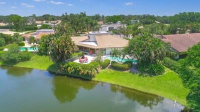 646 Lakewoode Circle E, Delray Beach, FL 33445 - MLS#: RX-10453569