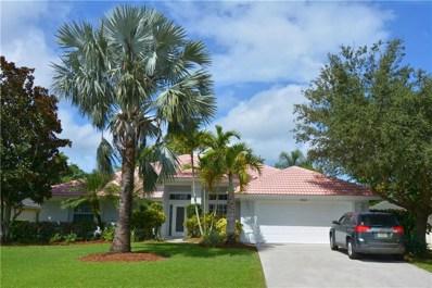 3802 SE Fairway W, Stuart, FL 34997 - MLS#: RX-10453581