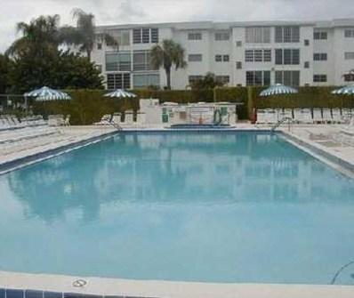 2515 NE 1st Court UNIT 210, Boynton Beach, FL 33435 - MLS#: RX-10453586