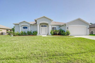 6033 NW Winfield Drive, Port Saint Lucie, FL 34986 - MLS#: RX-10453645